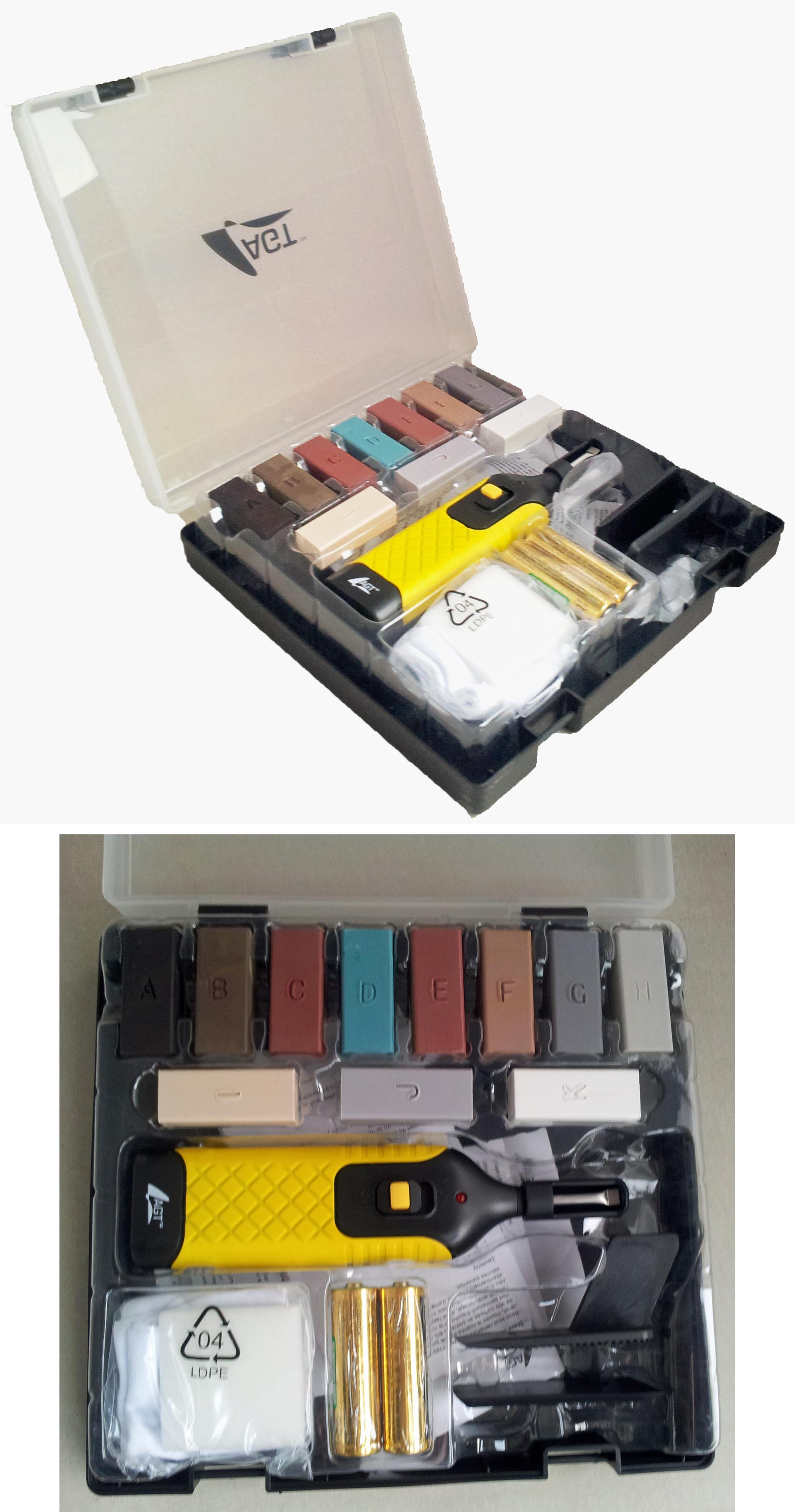agt reparatur set f r fliesen kacheln marmor steingut nx5230 ebay. Black Bedroom Furniture Sets. Home Design Ideas